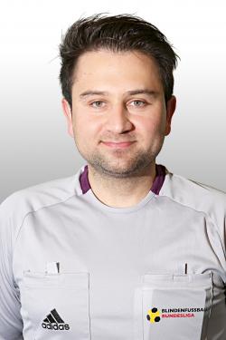 Yasin Bagli