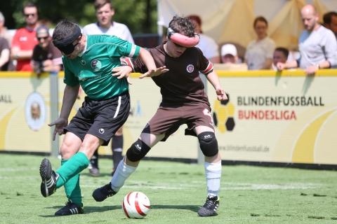 Torspektakel bei Gastgeber St. Pauli - 10 Tore in 3 Spielen